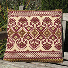 NEW Kilim II pattern