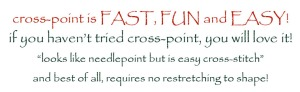 cross-point fast and easy