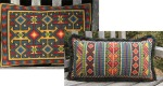 Balouch & Berber Stripe