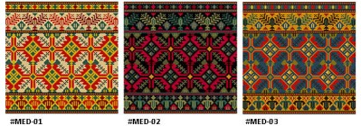 New Pattern MEDIASCH